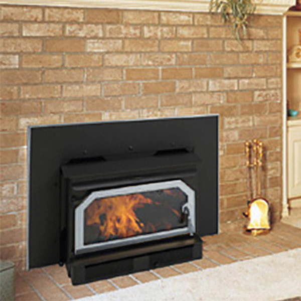canyon fireplace insert