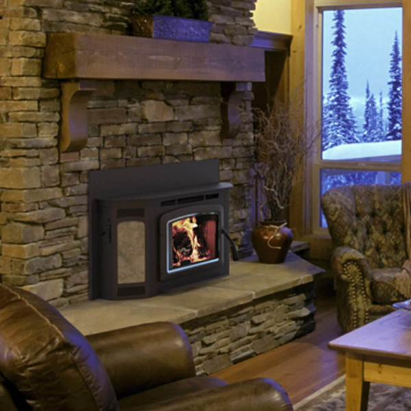 montlake fireplace brick