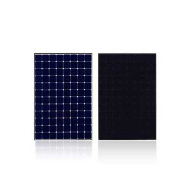 Facts about Solar Technology from LG Solar Panels Visual List Item Image
