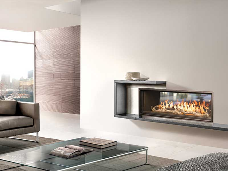 Indoor Outdoor Gas Fireplaces Archives - Energy House