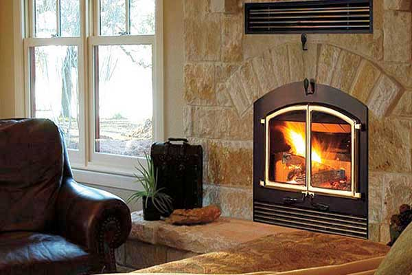 Fireplace & Stove Repair Family Image