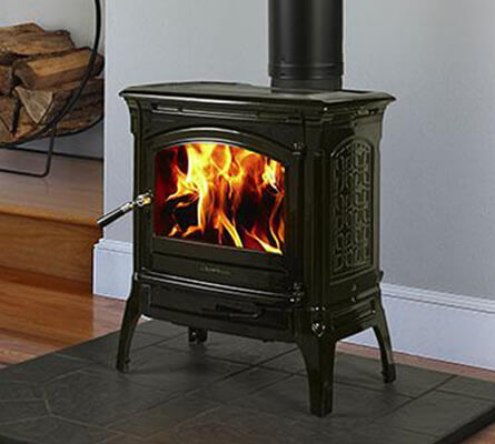 FIREPLACES, STOVES & INSERTS Product Image