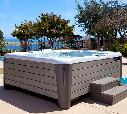 HOT TUBS Product Image