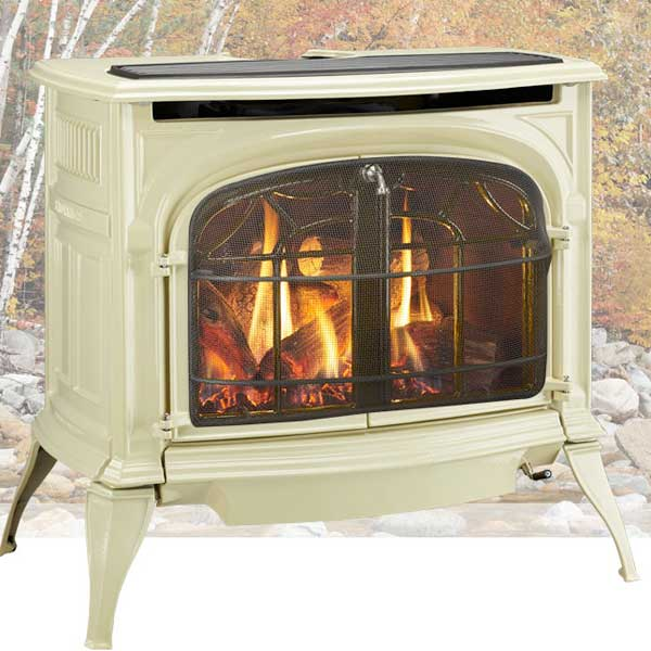 Radiance Direct Vent Gas Stove Energy House
