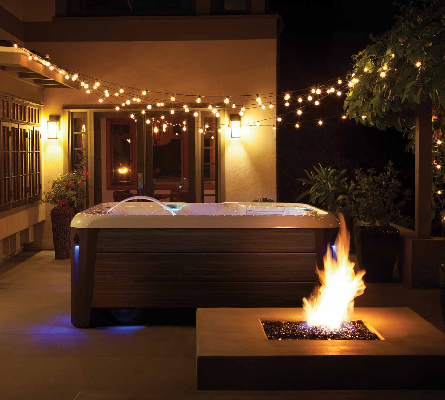 Hot Spring Spas Product Image
