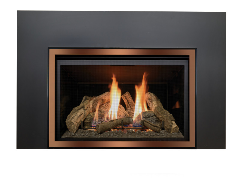 Gas or Electric Fireplace: Which One Is Better for You and Your Home?