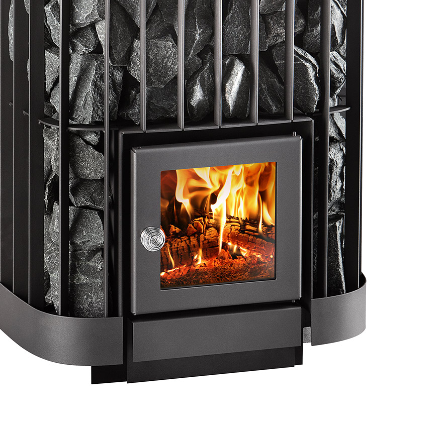 Woodburing Heater