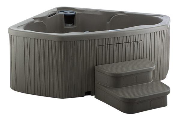 Tristar Hot Tub by FreeFlow Spas