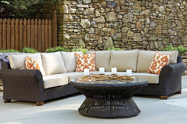 Outdoor Living Products Pricing Family Image
