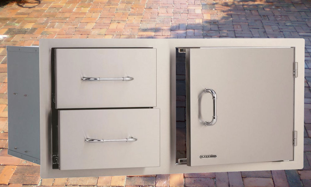 Drawers & Doors Family Image