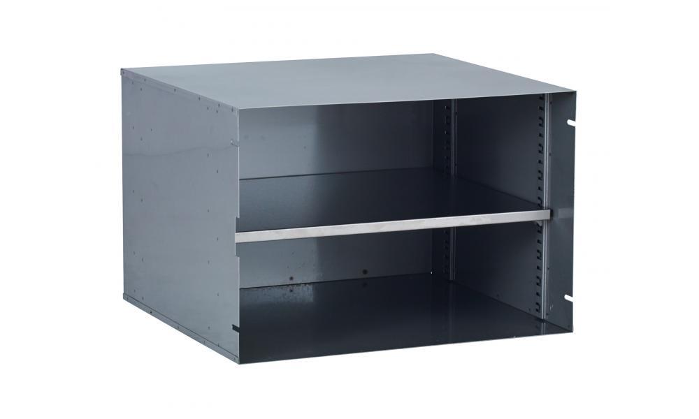 Bull Stainless Steel Visual List Item Image