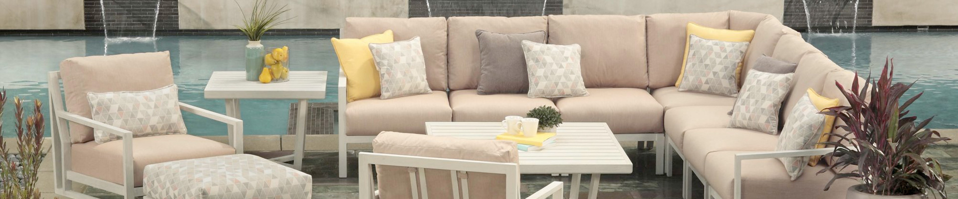 Mallin Casual Furniture
