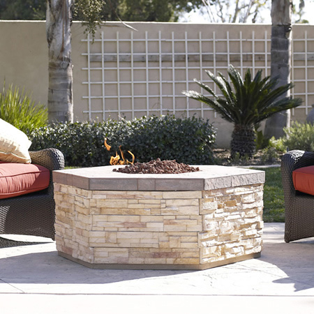 Bull Outdoor Fire Pits & Tables Family Image