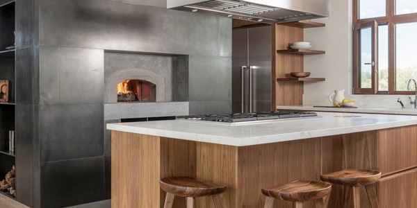 Belforno Wood Fired Pizza Ovens Family Image