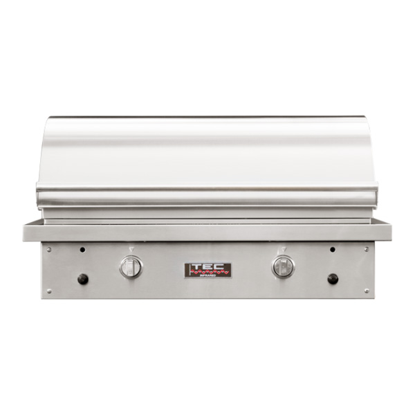 Built-In Grills Family Image