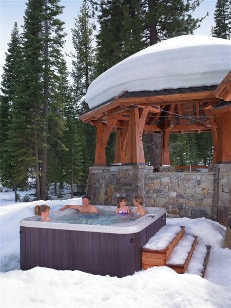 Hot Tubs Gallery Fun Outdoor Living