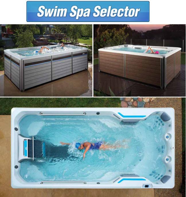 Swim Spa Clearance Sale - Fun Outdoor Living
