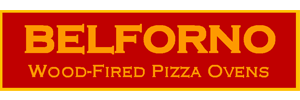 Belforno Wood-Fire Pizza Ovens logo