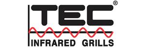 TEC Infrared Grills logo