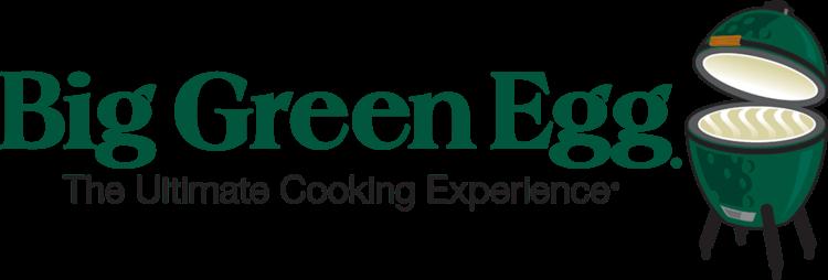 Big Green Egg Grills logo