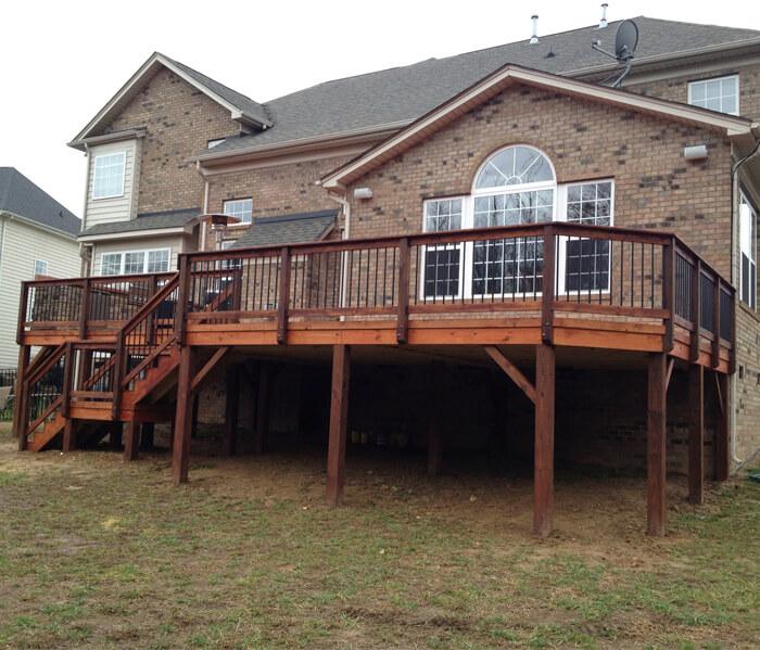 Porches and Decks Family Image