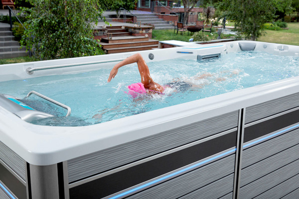 Endless Fitness Swim Spas Pricing Family Image