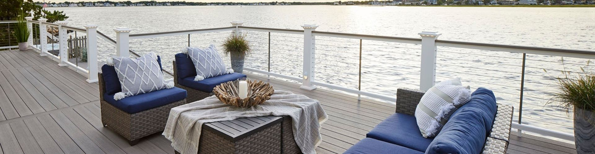 How To Choose The Right DIY Decking Materials