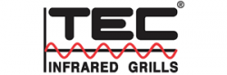 TEC Infrared Grills logo