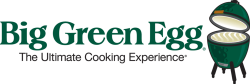 Big Green Egg Grills logo