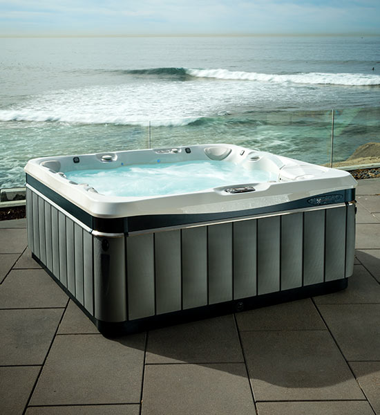 How Much Does a Hot Tub Cost? Visual List Item Image