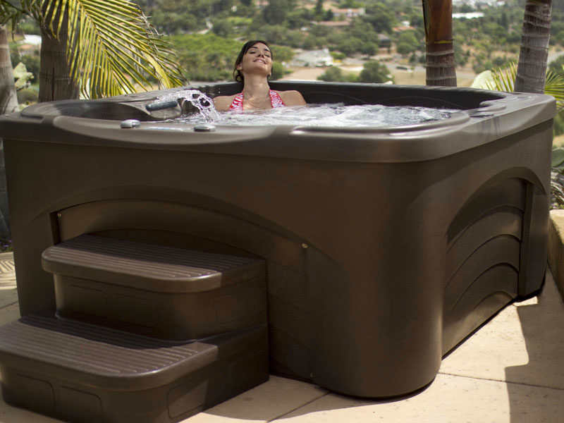 Freeflow® Spas Accessories Family Image