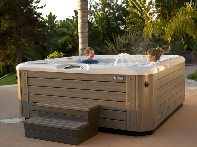 Hot Spring® Spas Accessories Family Image