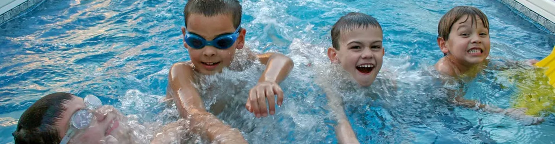 Why Buy a Recreation Pool?