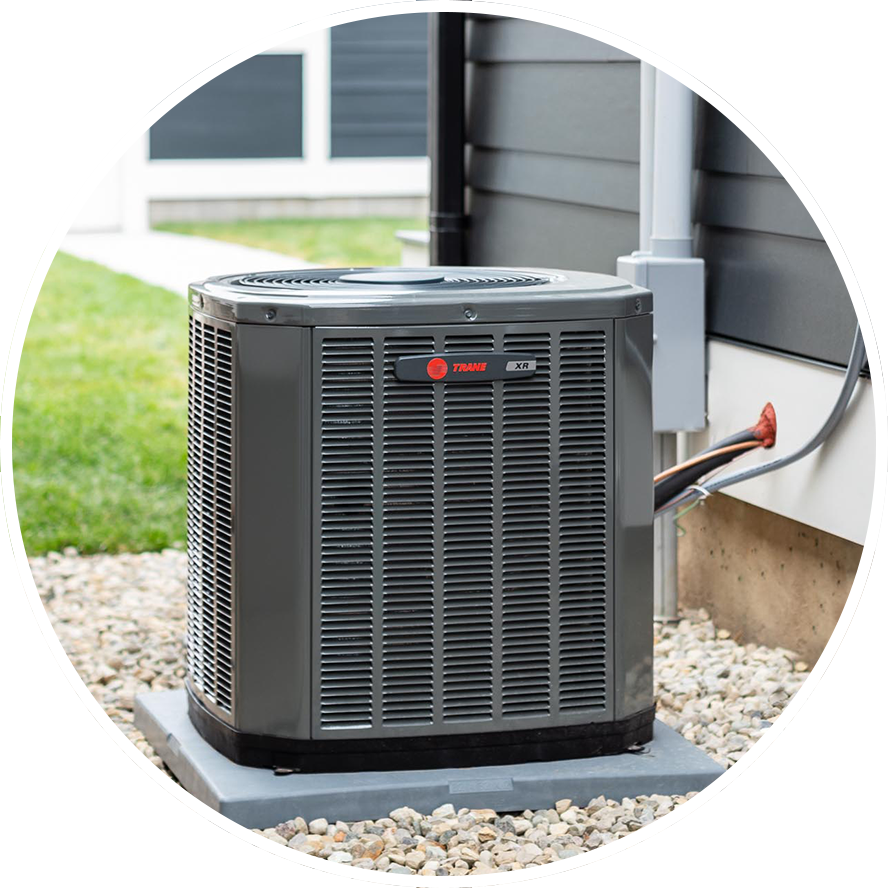 Trane AC Residential Units