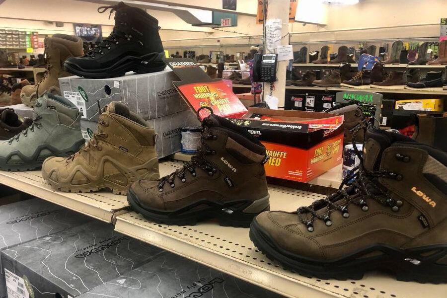 footwear-inventory-hesselsons