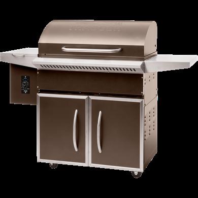 Traeger Grills Select Pro Wood Pellet Grill - Bronze