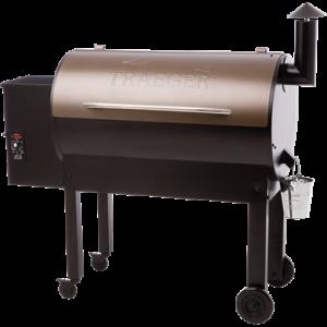 Traeger Grills Texas Elite 34 Wood Pellet Grill