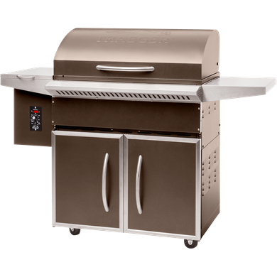 Traeger Grills Select Elite Wood Pellet Grill