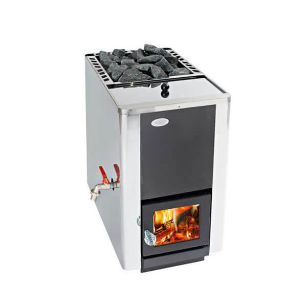 Finnleo Karhu PKES Woodburning Heater