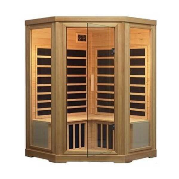 Finnleo G300 Sauna