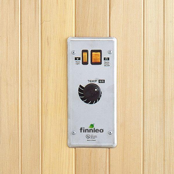 Finnleo FSC Club Controls