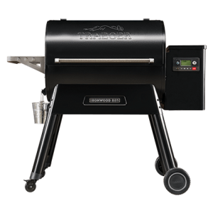 Traeger Grills Ironwood 885 Wood Pellet Grill