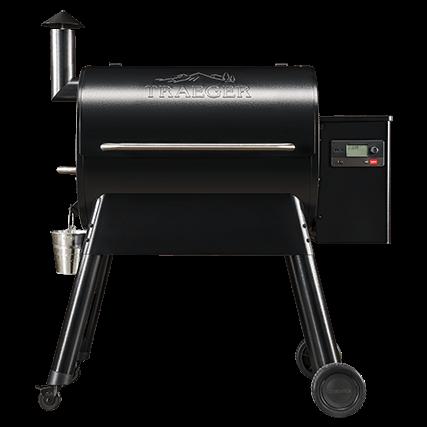 Traeger Grills Pro 780 Wood Pellet Grill - Black