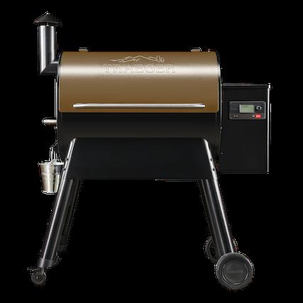 Traeger Grills Pro 780 Wood Pellet Grill - Bronze