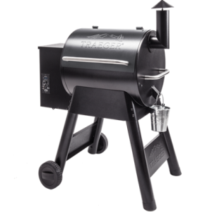 Traeger Grills Pro Series 20 Wood Pellet Grill