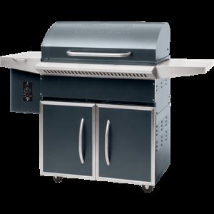 Traeger Grills Select Pro Wood Pellet Grill - Blue