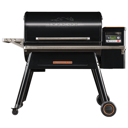 Traeger Grills Timberline 1300 Wood Pellet Grill