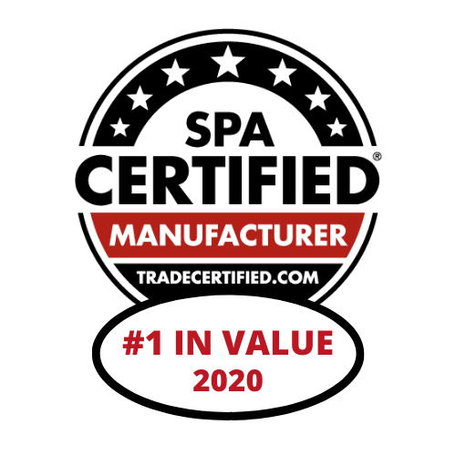 Trade Certified Badge Logo