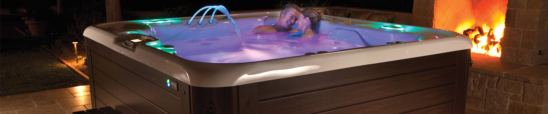 Making New Year's Resolutions Easier with a Backyard Spa, Hot Tub Prices Minneapolis