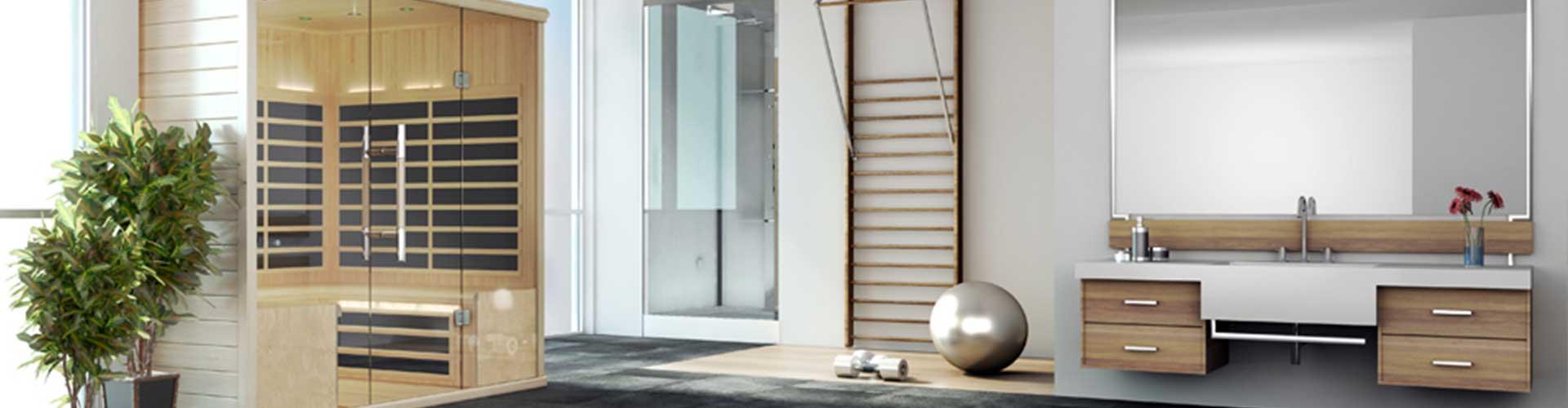 Stress Management Made Easy in a Home Sauna, Burnsville Sauna Sale